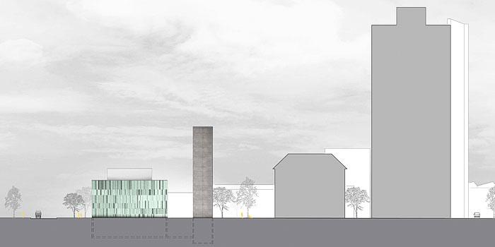 Planung für das Hannover Institut für Technologie (HITec) vergeben